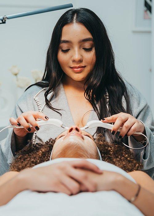 DNA Skin NYC- Daniela Marte